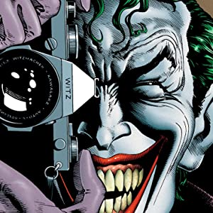 joker batman dc comics gotham arkham asylum harley queen robin why so serious