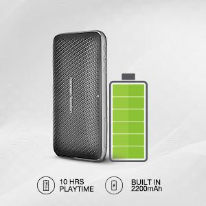 HK Equire Mini 2 BatteryLife