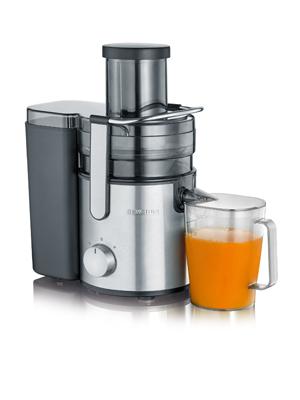 SEVIR ES 3570 Licuadora con recipiente de zumo, 800 W, 1,1 litros ...