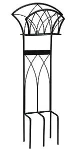 garden hose holder hanger stand storage