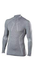falke;unterwäsche;sportunterwäsche;wool-tech;wäsche;sport;langarmshirt;shirt;hält warm;warm