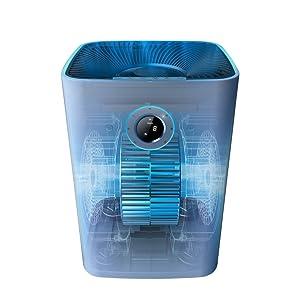 Air purifier - AC5659