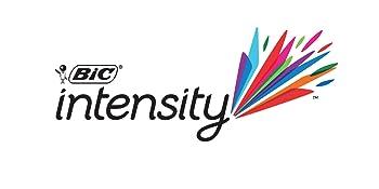 bic intensity logo