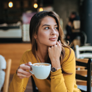 Coffee That is Good for You