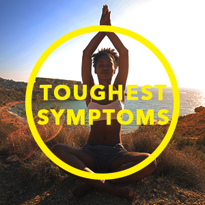 Advil Allergy and Congestion Toughest Symptoms