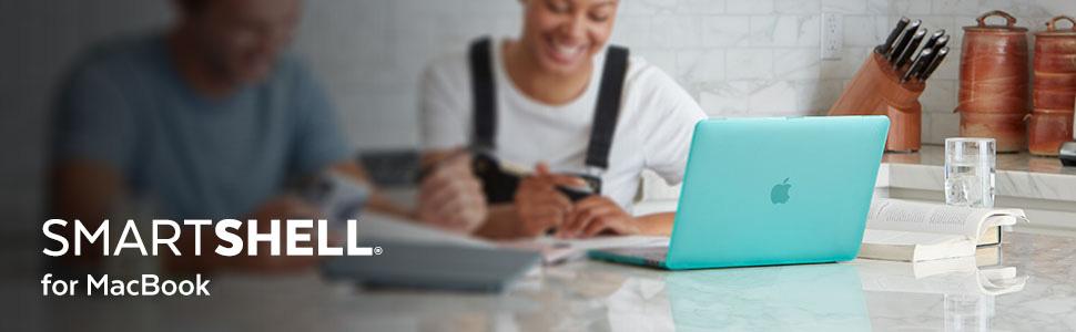 Προστατέψτε το MacBook σας από γρατσουνιές, βαθουλώματα και γρατζουνιές με το SmartSh