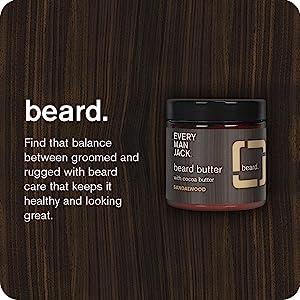 cross-sell, beard