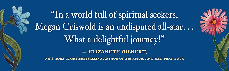 Megan Griswold, spiritual books, Book of Help, self-help books, memoirs, motivational books