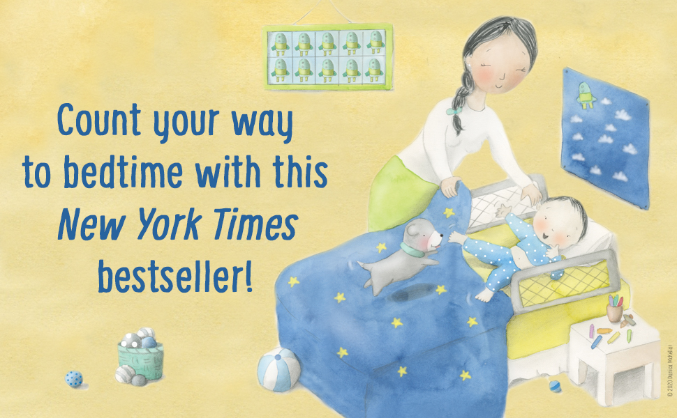 bedtime books bedtime stories for toddlers counting books for toddlers math bedtime numbers