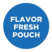 flavor fresh pouch