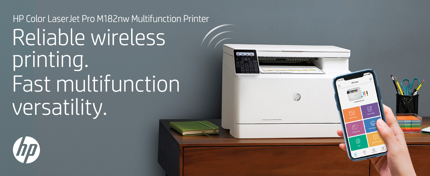 color laserjet pro wireless printing fast multifunction versatility all-in-one