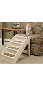 Amazon Com Solvit Petsafe Pupstep Plus Pet Stairs X