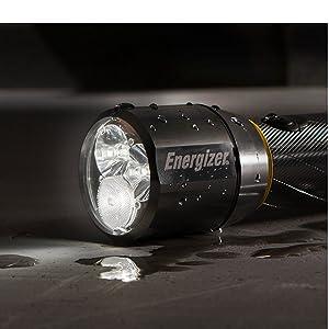 Energizer zaklampen – betrouwbare verlichting, waar je ook bent.