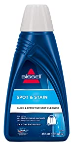 Amazon Com Bissell 2x Pet Stain Amp Odor Portable Machine