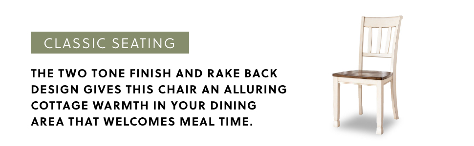 classic seating dining whitesburg chair
