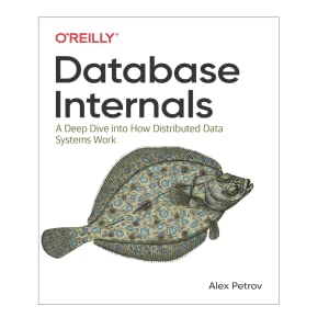 databases, database, database internals