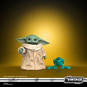 Star Wars The Vintage Collection The Niño