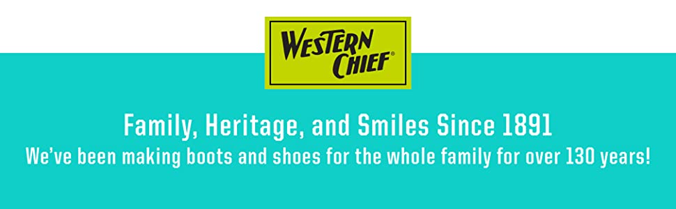 Western Chief Footwear