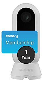 Canary Flex Membership