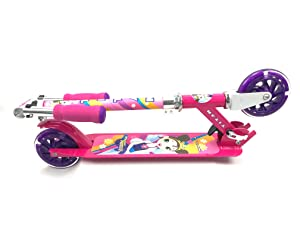 Amazon.com: Titan Flower Power Princess Folding Aluminum ...