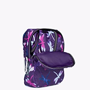 packable bag, foldable bag, packable backpack, packable bag