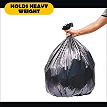 holds heavy weight