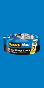 Ultra Sharp Lines 2098