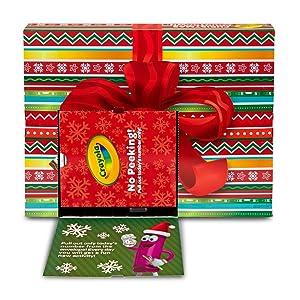 Crayola - Create Holiday Keepsakes