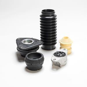 ride control, TRW, suspension, shock, strut, shock absorber, shock replacement