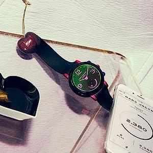 Marc Jacobs, Marc jacobs smartwatch, smart watch, watch, marc jacobs watch, apple watch, smartwatch