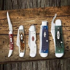case knives, case, wr case knives, made in usa, what makes a case knife different