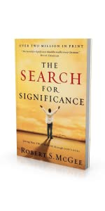 The Search For Significance Paperback