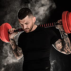 dumbbdumbell free kg barbell bar squat magic bench with barbells protein bars sets lifting anchor