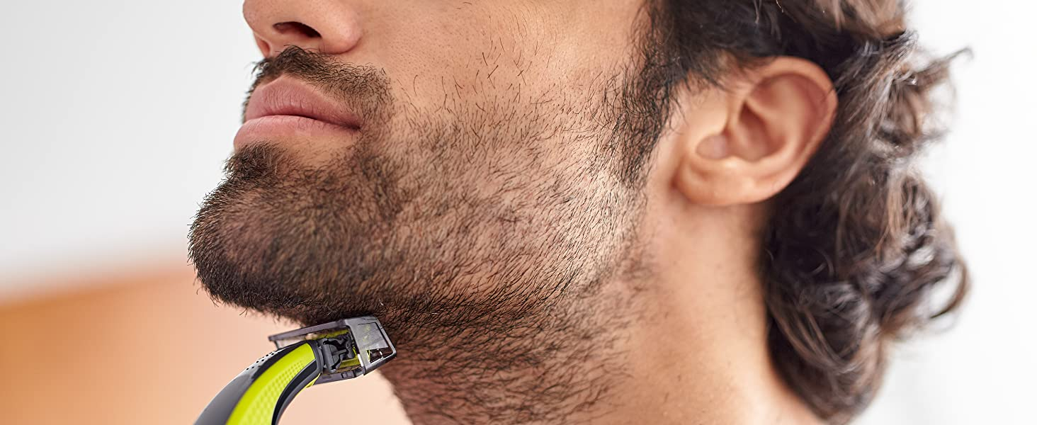 electric shaver, mens groomer, goatee, beard oil