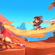 Brawlout Feature 3