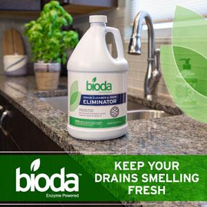 Amazon Com Bioda Drain Cleaner Amp Odor Eliminator