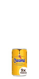 Chocomel Volle Chocolademelk (2x9x150ml Blik)