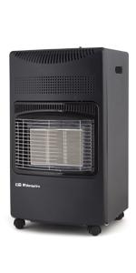 calefactor bajo consumo, estufas electricas bajo consumo, radiadores electricos bajo consumo, 4200 W
