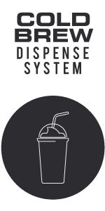 Kegco Coffee Keg Dispensers