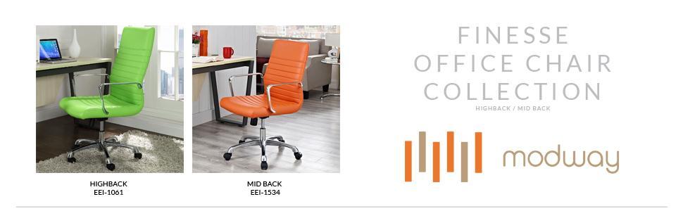 Support, Modern, Best, Cute, Black, White, Sauder, Rolling, Task, Mobile, Mid, Back, Office Chair