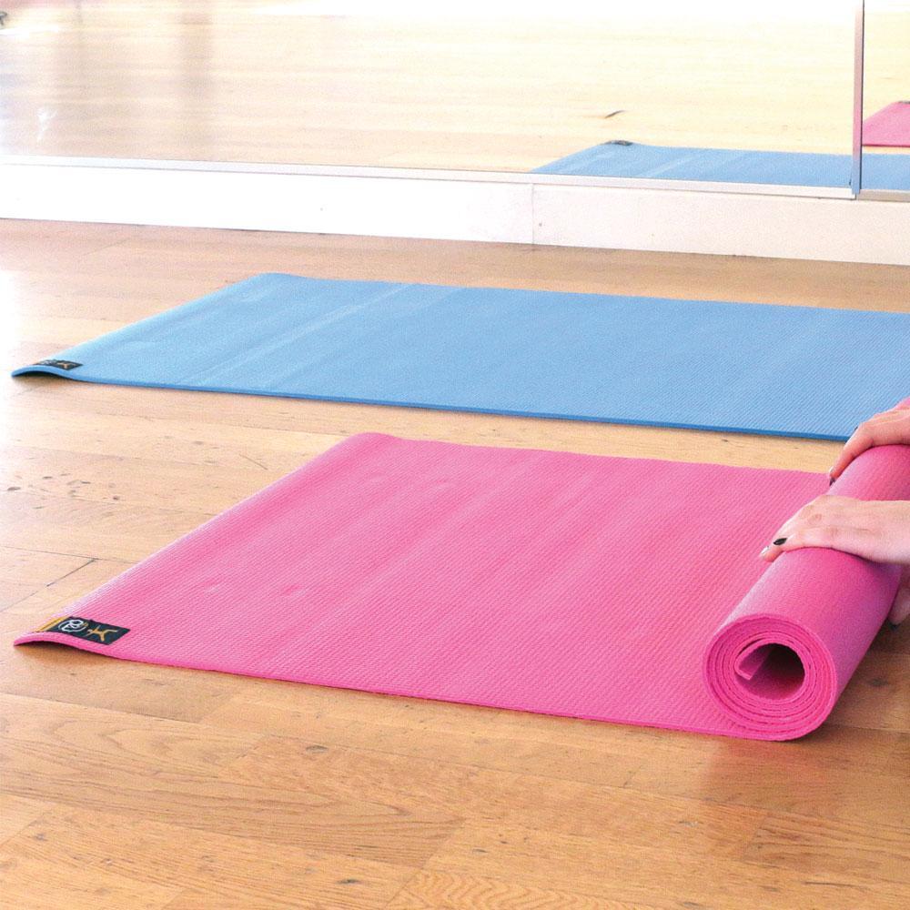 Yoga-Mad Warrior Ll Yoga Mat: Amazon.co.uk: Sports & Outdoors