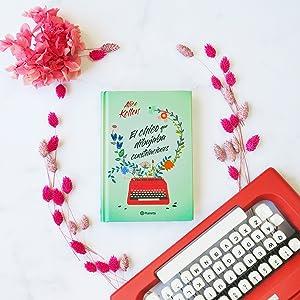 Alice Kellen, novela romántica, comedia romántica, amor, Nosotros en la luna, Las alas de Sophie