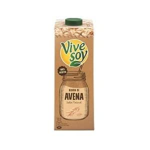 Vivesoy Bebida de Avena 1l