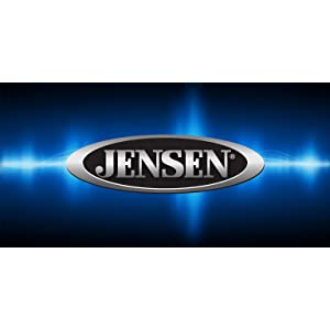 jensen, great sound, consumer electronics, cd player