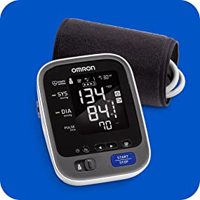 Omron 10 Series Wireless Connected