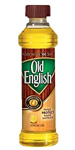 Amazon Com Old English Light Wood Scratch Cover 8 Oz