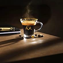 L'OR koffiecups koffiecapsules koffie