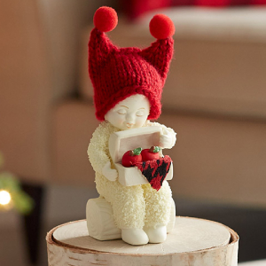 Department 56 Snowbabies Classic Collection Hand-Crafted