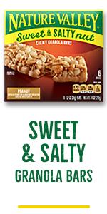 sweet amp; salty