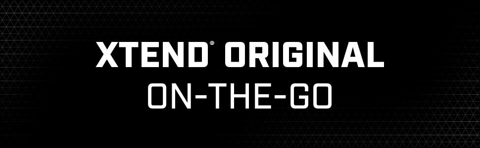 XTEND Original On The Go Still